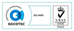 ISO 9001 Certified Vacuum Forming Since 1998