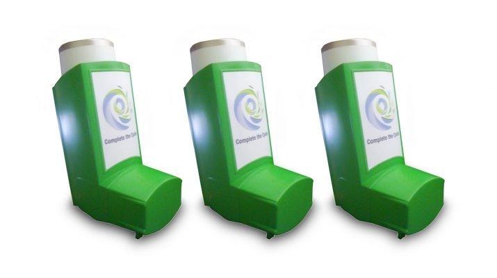 Inhaler - MHP Industries