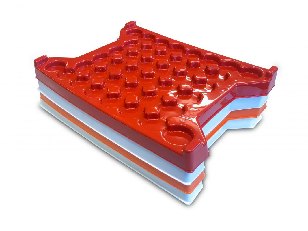 ISO9002-Trays