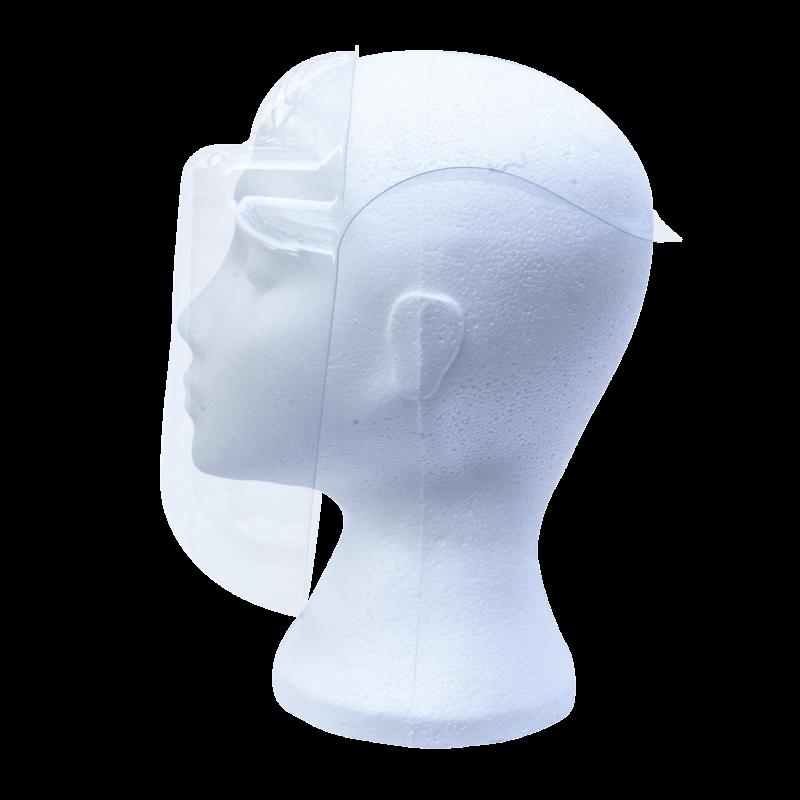 Eco Shield Protective Face Shield - Corona Virus Protection
